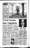 Evening Herald (Dublin) Wednesday 23 September 1992 Page 4