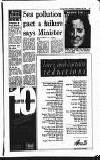 Evening Herald (Dublin) Wednesday 23 September 1992 Page 19