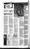 Evening Herald (Dublin) Wednesday 23 September 1992 Page 28