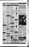 Evening Herald (Dublin) Wednesday 23 September 1992 Page 50