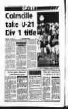 Evening Herald (Dublin) Wednesday 23 September 1992 Page 56