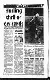 Evening Herald (Dublin) Wednesday 23 September 1992 Page 58