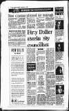 Evening Herald (Dublin) Thursday 24 September 1992 Page 8
