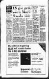 Evening Herald (Dublin) Thursday 24 September 1992 Page 10