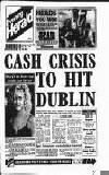 Evening Herald (Dublin) Saturday 26 September 1992 Page 1