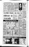 Evening Herald (Dublin) Saturday 26 September 1992 Page 2