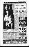 Evening Herald (Dublin) Saturday 26 September 1992 Page 3