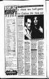 Evening Herald (Dublin) Saturday 26 September 1992 Page 14