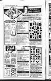 Evening Herald (Dublin) Saturday 26 September 1992 Page 20