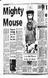 Evening Herald (Dublin) Saturday 26 September 1992 Page 36