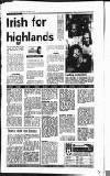 Evening Herald (Dublin) Saturday 26 September 1992 Page 38
