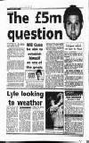 Evening Herald (Dublin) Saturday 26 September 1992 Page 40