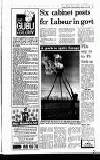 Evening Herald (Dublin) Saturday 02 January 1993 Page 5