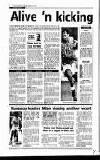 Evening Herald (Dublin) Saturday 02 January 1993 Page 34