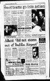 Evening Herald (Dublin) Tuesday 01 June 1993 Page 4