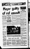 Evening Herald (Dublin) Tuesday 01 June 1993 Page 41