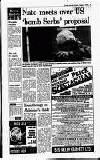 Evening Herald (Dublin) Monday 02 August 1993 Page 5
