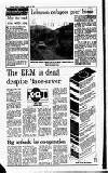Evening Herald (Dublin) Monday 02 August 1993 Page 6