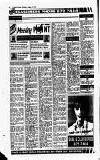 Evening Herald (Dublin) Monday 02 August 1993 Page 30