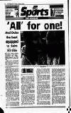 Evening Herald (Dublin) Monday 02 August 1993 Page 32