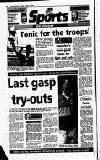 Evening Herald (Dublin) Monday 02 August 1993 Page 40