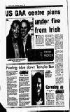 Evening Herald (Dublin) Wednesday 04 August 1993 Page 10
