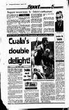 Evening Herald (Dublin) Wednesday 04 August 1993 Page 42