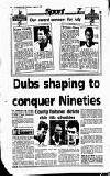 Evening Herald (Dublin) Wednesday 04 August 1993 Page 44