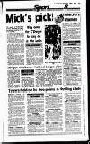 Evening Herald (Dublin) Wednesday 04 August 1993 Page 45