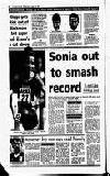 Evening Herald (Dublin) Wednesday 04 August 1993 Page 48