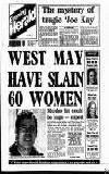 Evening Herald (Dublin) Monday 02 January 1995 Page 1