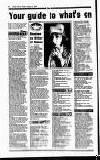 Evening Herald (Dublin) Monday 02 January 1995 Page 20
