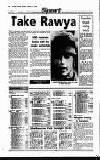 Evening Herald (Dublin) Monday 02 January 1995 Page 36