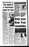 Evening Herald (Dublin) Wednesday 04 January 1995 Page 18