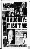 Evening Herald (Dublin) Thursday 05 December 1996 Page 1