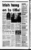Evening Herald (Dublin) Thursday 05 December 1996 Page 84