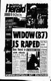 Evening Herald (Dublin) Friday 06 December 1996 Page 1
