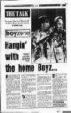 Evening Herald (Dublin) Saturday 28 December 1996 Page 13