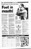 Evening Herald (Dublin) Saturday 28 December 1996 Page 44