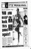 Evening Herald (Dublin) Monday 30 December 1996 Page 13