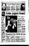Evening Herald (Dublin) Tuesday 04 January 2000 Page 2