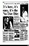 Evening Herald (Dublin) Tuesday 04 January 2000 Page 22