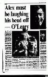 Evening Herald (Dublin) Tuesday 04 January 2000 Page 38