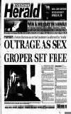 GROPER SET FREE