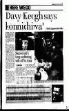 'N+ HERE WE GO Davy Keogh says konnichiwa* ( that s Japanese for hello)