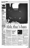 n SATURDAY 21 SEPTEMBER 2002 WEEKEND HERALD