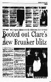 '-.,..:._...:.p0ted out Clare's ~..dew Brunker blitz