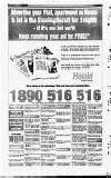50 i I - . 21111(1 EVENING HERALD It only costs €36 to advertise your flat, apartment or house to