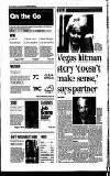 Vegas hitman story 'doesn't make sense,'