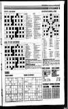 CRYPTIC CROSSWORD 6 ACROSS DOWN ■■■l. item (8 111 1. Keeping a hosiery 5. Morning doctor's 2. Spoil the sailor